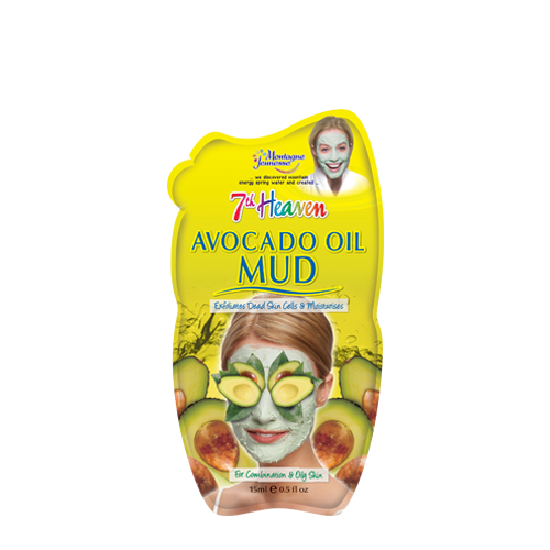 Avocado Oil Mud