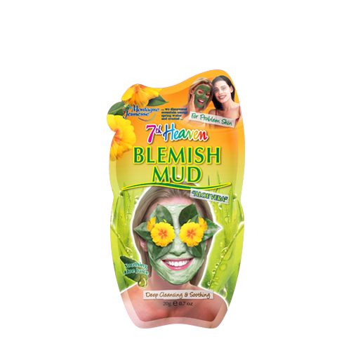 Blemish Mud Mask